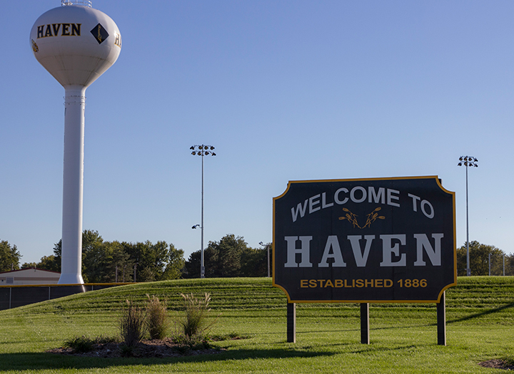 Haven Fall Festival Photo - Click Here to See