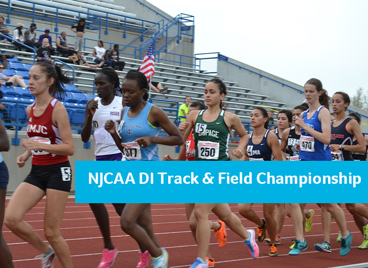 NJCAA DI National Outdoor Track & Field Championship - CANCELLED Photo