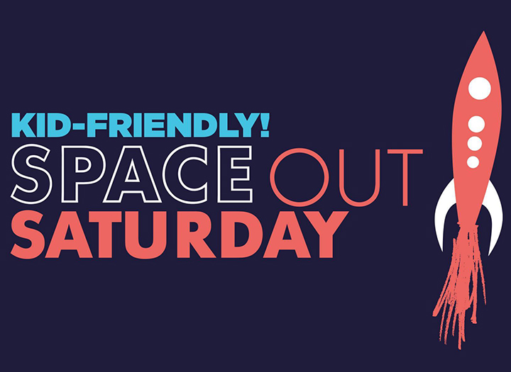 Space Out Saturday: What Are Planets Made Of? Photo