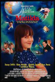 Event Promo Photo For FOX Kids Summer Film Series! Matilda