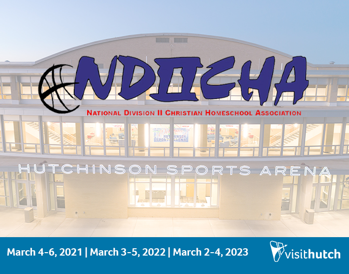 Hutchinson to Host Another National Tournament Beginning in 2021 Photo - Click Here to See