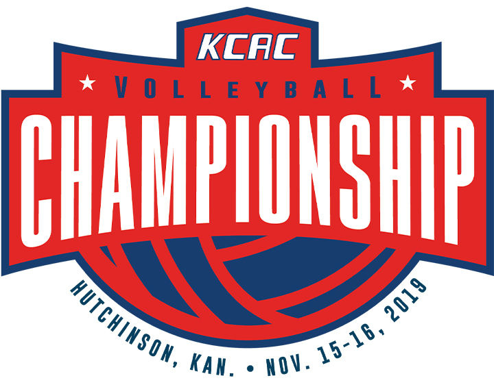 Kansas Collegiate Athletic Conference Volleyball Championship Returns to Hutchinson Photo - Click Here to See